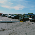 Sakonnet River Race Recap: The Winds of Wampanoag Glancing up through the moonroof at my ski strapped firmly to the saddles of my Thule, the sky was phasing from that […]