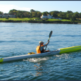 My first paddling experience with my Evo was a 37 mile circumnavigation of Aquidneck Island with my partner in crime, Tim Dwyer. I had purchased the glass Evo the previous […]