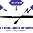 Thinking about a Surf Ski?  Asking yourself what is the learning curve? Are you currently paddling a ski but under performing? Want to improve in all the areas below on […]
