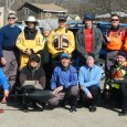 We had a great turnout of 16 paddlers and several others on the water taking pictures(Tim H), video(Dave Grainger). Others paddled but did  not race opting to enjoy the paddle […]
