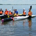 We had a great turn out at this year's Sakonnet Race with 27 boats including sea kayaks and double kayaks from the Achilles Team. The weather forecast was spot on […]