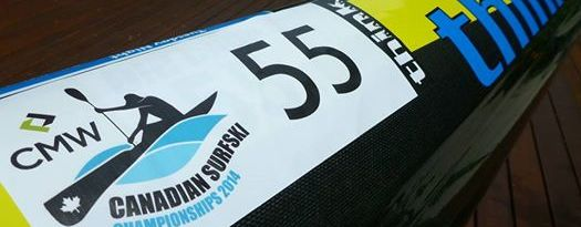 See whose racing? The top paddlers in the world. http://www.webscorer.com/registerlist?raceid=21849&details=1