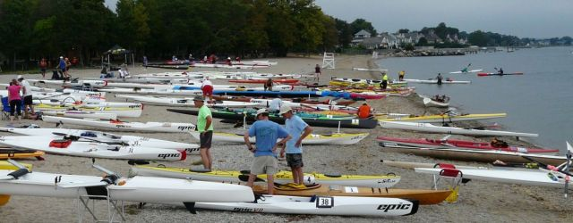 Two years ago the Lighthouse to Lighthouse race boasted a complement of twenty-some surfskis – a respectable showing for an East Coast race, but nothing to work yourself into a […]