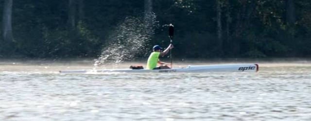 """March 13, 2014: """"Okay, I think I'm going to do a few kayak races this year."""" Rule #1: No races over 5k. . . . . September 12, 2014: Aaaaannd, […]"""