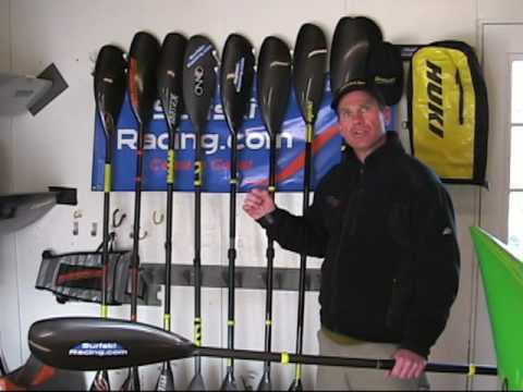 Quick Review of Wing Paddles – by Wesley Echols