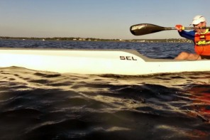 NEW 2016 Stellar SEL Surfski