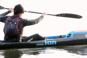 Wing Paddles: A Surfski Paddler's View from the Middle of the Pack
