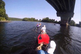 August 11-14, 2016 USCA Nationals Course Preview