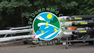 Gorge Downwind Champs 2016 Video