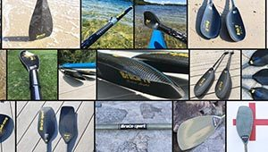 composite carbon paddles for every sport