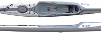 Stellar S16S Surfski (New)