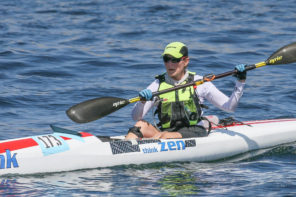 Ted Van Dusen's Mohican, My Thoughts | SurfSkiRacing com